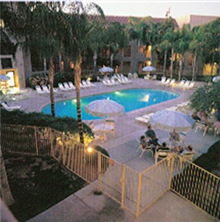Tempe Embassy